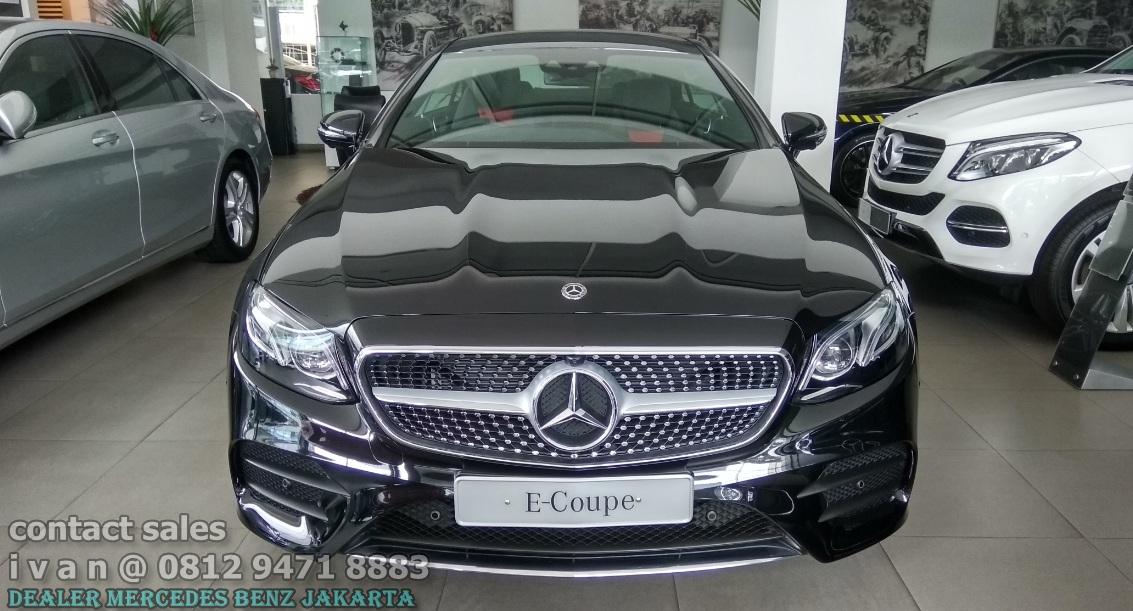 Mercedes E Coupe 2018 >> Mercedes Benz E43 E300 Amg Coupe 2018 Mercedes Benz