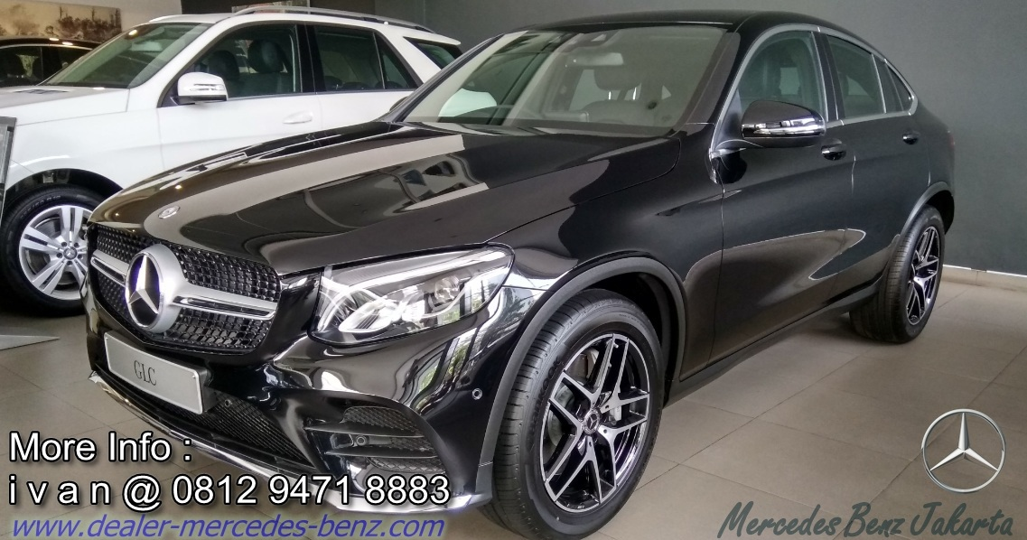 Glc 43 Amg >> New Mercedes Benz Glc 300 Glc 43 Amg Coupe 2019 Mercedes