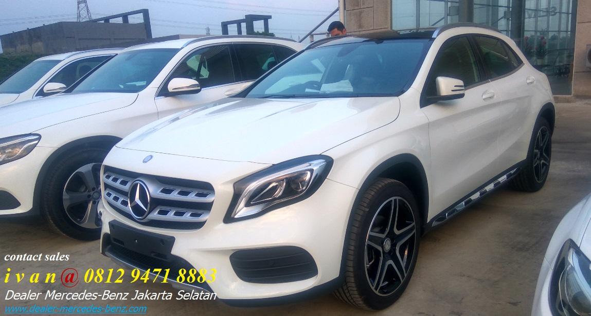 Mercedes benz gla 200 amg fl facelift 2017 dealer for Mercedes benz florida