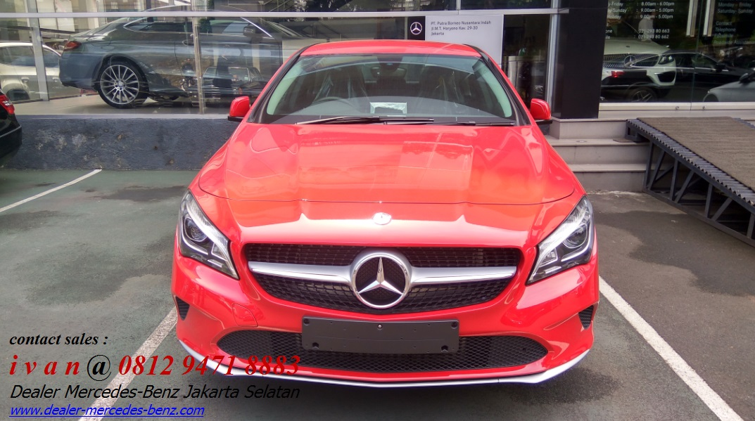 Mercedes benz cla 200 cla 200 amg fl facelift 2017 for Mercedes benz dealers in florida