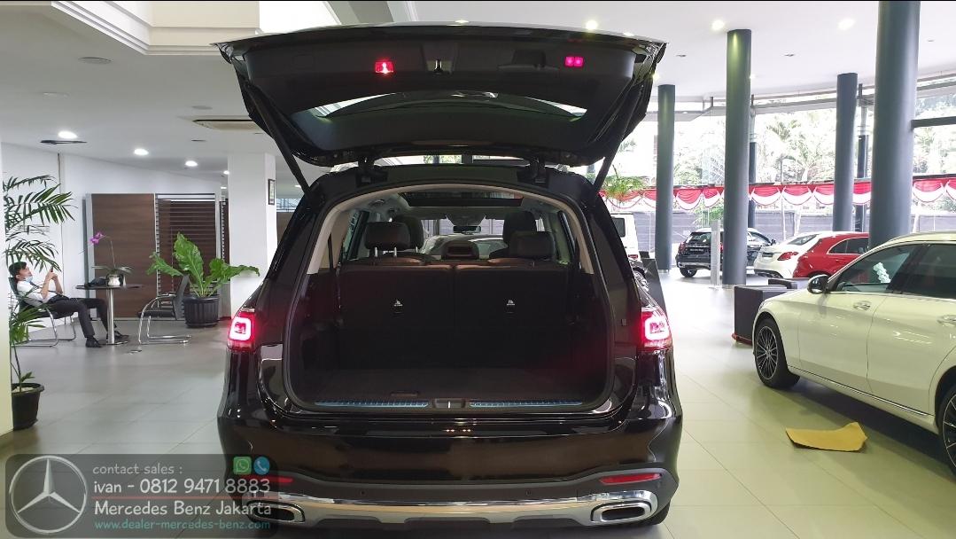 New Mercedes GLS450 Amg 2021 CKD Indonesia