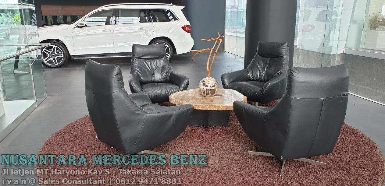 Dealer Mercedes Benz Jakarta