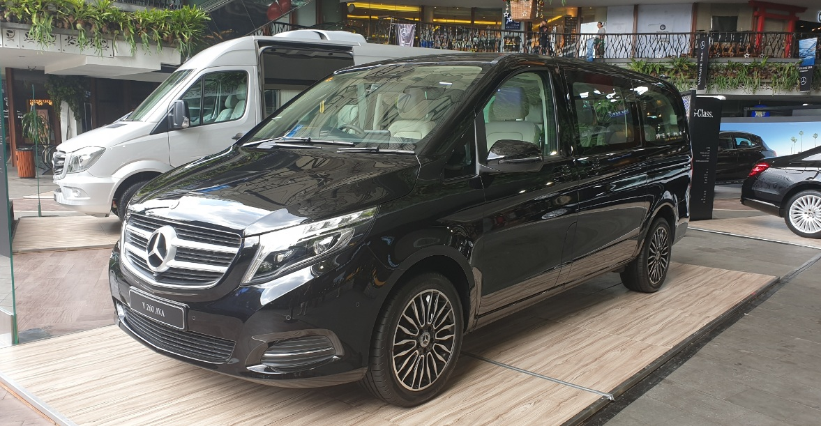 V260 LWB 2019 Indonesia