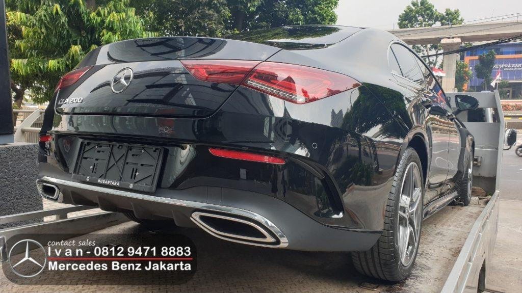 Dealer Mercedes Benz Jakarta-Indonesia