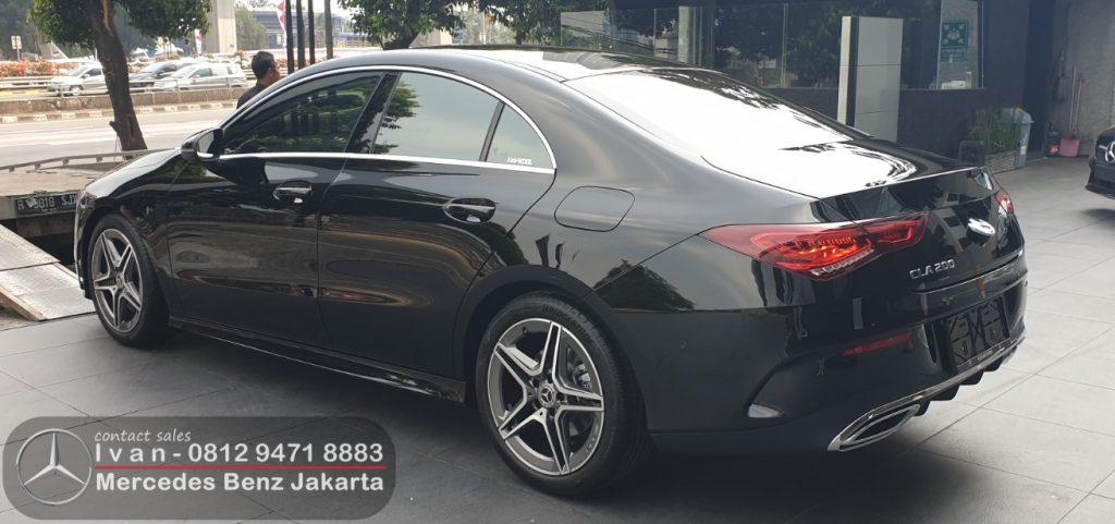 Dealer Mercedes Benz Nusantara Jakarta Selatan-Indonesia