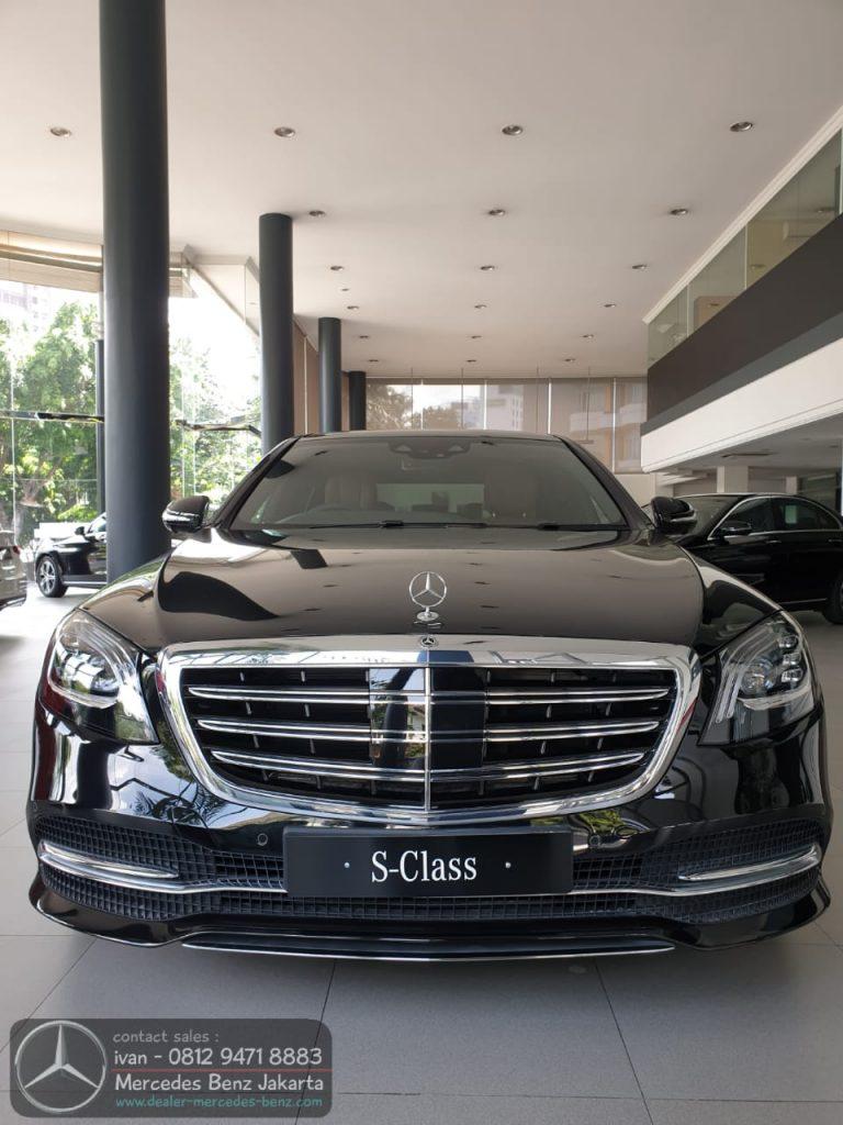 Promo Mercedes Benz 2020